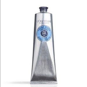 NEW - L'OCCITANE - Dry Skin Hand Cream